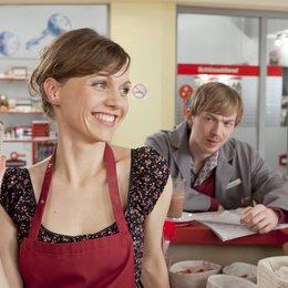 Danni Lowinski (2. Staffel, 13 Folgen) / Nadja Becker / Tino Mewes Poster