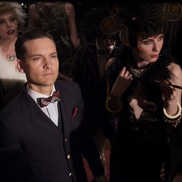 Große Gatsby, Der / Great Gatsby, The / Tobey Maguire Poster