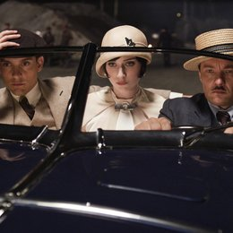 Große Gatsby, Der / Tobey Maguire Poster