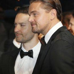 Maguire, Tobey / DiCaprio, Leonardo / 66. Internationale Filmfestspiele von Cannes 2013 Poster