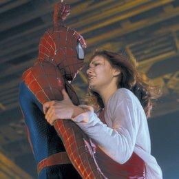 Spider-Man / Tobey Maguire / Kirsten Dunst Poster