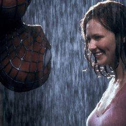 Spider-Man / Tobey Maguire / Kirsten Dunst / Spider-Man Trilogie Poster
