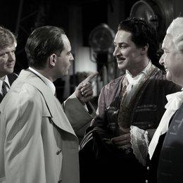 Jud Süß - Film ohne Gewissen / Justus von Dahnanyi / Moritz Bleibtreu / Tobias Moretti Poster