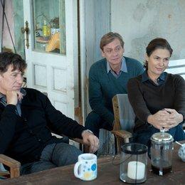 Wochenende, Das / Tobias Moretti / Sylvester Groth / Barbara Auer Poster