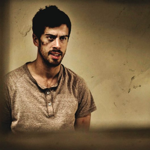 Veteran, The / Toby Kebbell Poster