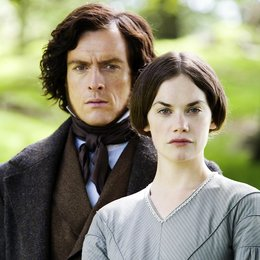 Jane Eyre / Toby Stephens / Ruth Wilson Poster