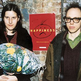 Happiness (Preview) / Ann Goulder (Castingagentin) / Todd Solondz Poster