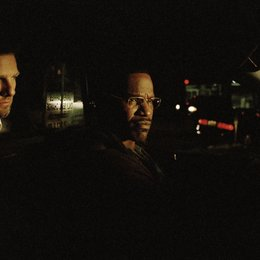 Collateral / Tom Cruise / Jamie Foxx