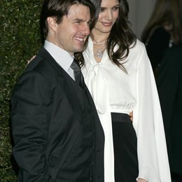 Cruise, Tom und Holmes, Katie / Mentor LA's Promise Gala Honoring Tom Cruise Poster