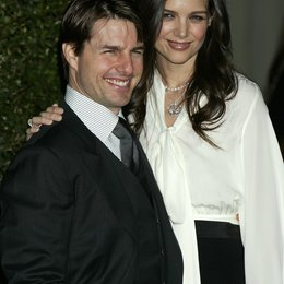 Cruise, Tom und Holmes, Katie / Mentor LA's Promise Gala Honoring Tom Cruise