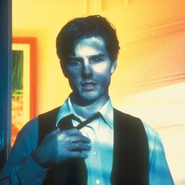 Eyes Wide Shut / Tom Cruise Poster
