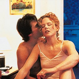 Eyes Wide Shut / Tom Cruise / Nicole Kidman Poster