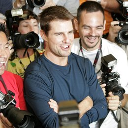 Filmfestspiele Venedig 2004 / Tom Cruise / Collateral