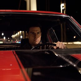 Jack Reacher / Tom Cruise