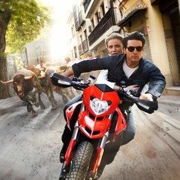 Knight and Day / Knight & Day / Tom Cruise / Cameron Diaz