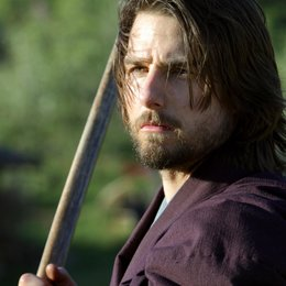Last Samurai / Tom Cruise