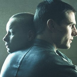 Minority Report / Tom Cruise / Samantha Morton
