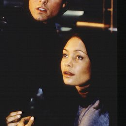 Mission: Impossible 2 / M:I-2 / Thandie Newton / Tom Cruise