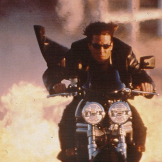 Mission: Impossible 2 / M:I-2 / Tom Cruise