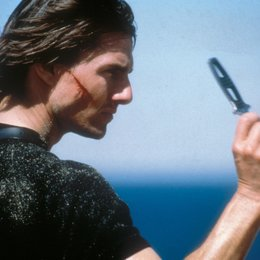 Mission: Impossible 2 / Tom Cruise
