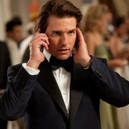 Mission: Impossible - Phantom Protokoll / Tom Cruise