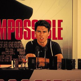 Mission: Impossible (Premiere) / Tom Cruise Poster