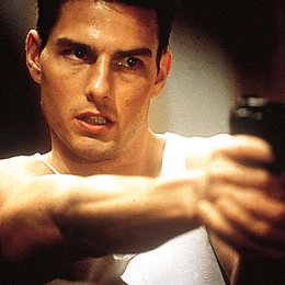 Mission: Impossible / Tom Cruise