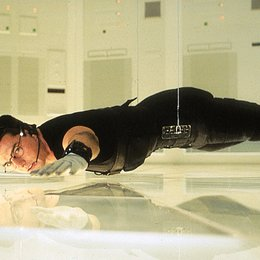 Mission: Impossible / Tom Cruise / Mission: Impossible I-IV