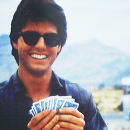 Rain Man / Tom Cruise