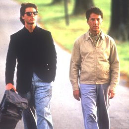 Rain Man / Tom Cruise / Dustin Hoffman