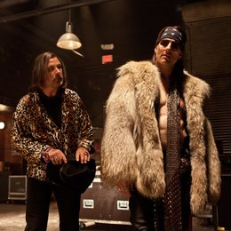 Rock of Ages / Alec Baldwin / Tom Cruise