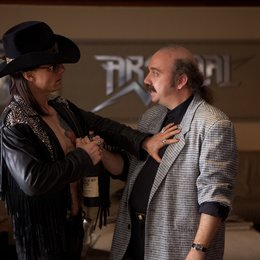 Rock of Ages / Tom Cruise / Paul Giamatti