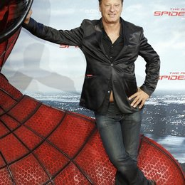 """The Amazing Spider Man"" Photocall / Tom Gerhardt Poster"