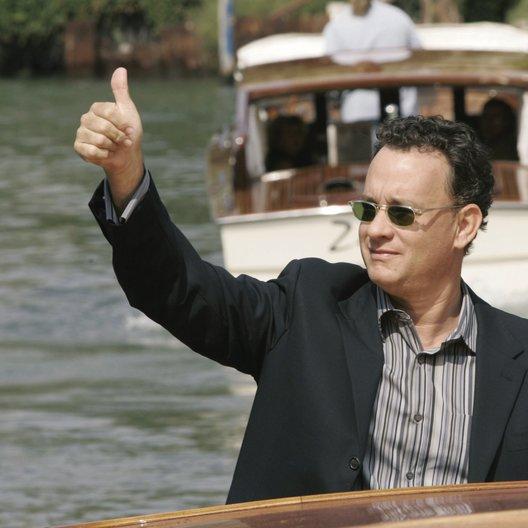 61. Filmfestspiele Venedig 2004 / 61. Mostra / Tom Hanks