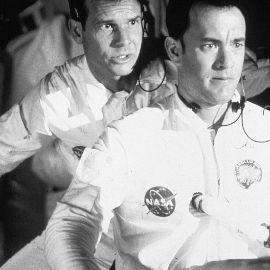 Apollo 13 / Bill Paxton / Tom Hanks Poster