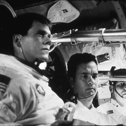 Apollo 13 / Kevin Bacon / Tom Hanks / Bill Paxton