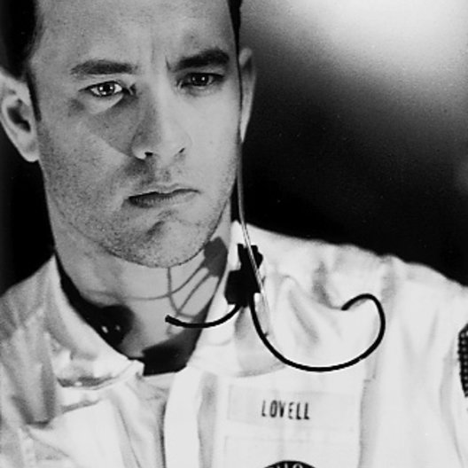 Apollo 13 / Tom Hanks Poster