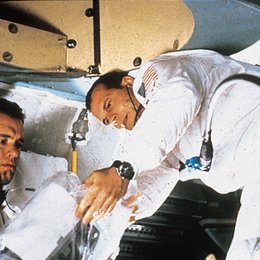 Apollo 13 / Tom Hanks / Bill Paxton Poster