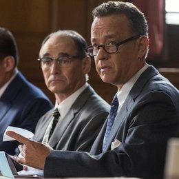 Bridge of Spies - Der Unterhändler / Tom Hanks Poster