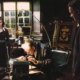 Da Vinci Code - Sakrileg, The / Da Vinci Code, The / Audrey Tautou / Ian McKellen / Tom Hanks