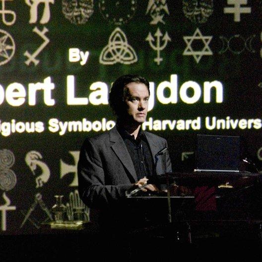 Da Vinci Code - Sakrileg, The / Da Vinci Code, The / Tom Hanks
