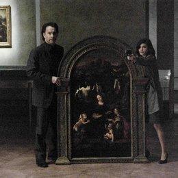 Da Vinci Code - Sakrileg, The / Da Vinci Code, The / Tom Hanks / Audrey Tautou Poster