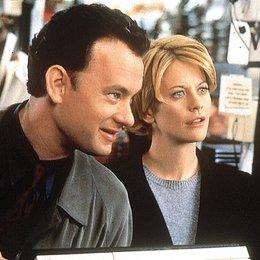 E-Mail für Dich / Tom Hanks / Meg Ryan Poster