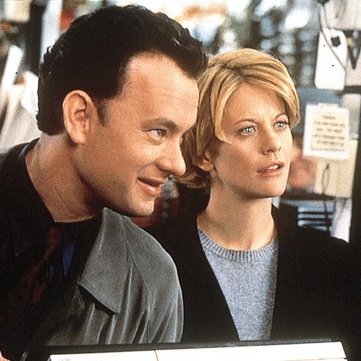 E-Mail für Dich / Tom Hanks / Meg Ryan