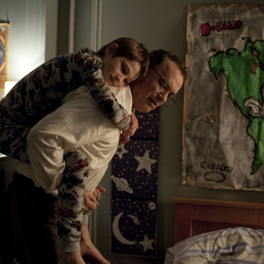 Extrem Laut und Unglaublich Nah / Extremely Loud and Incredibly Close / Tom Hanks / Thomas Horn