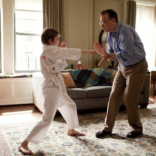 Extrem laut und unglaublich nah / Thomas Horn / Tom Hanks Poster
