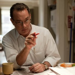 Extrem laut und unglaublich nah / Tom Hanks Poster