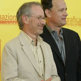 Filmfestspiele Venedig 2004 / Steven Spielberg / Tom Hanks / Eröffnungsfilm Terminal Poster