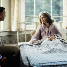 Forrest Gump / Tom Hanks / Sally Field Poster