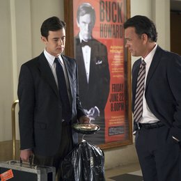 große Buck Howard, Der / Colin Hanks / Tom Hanks Poster